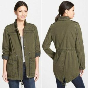 Ladies Levi's Strauss &Co. Lightweight Coat JackeT